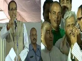 Shivraj Singh Chouhan broke his hunger strike, also did some announcements in the interest of farmers
