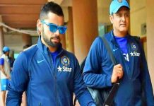 kumble quits as head coach of team india