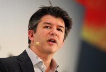 Uber CEO Travis Kelliken gave up resignation, investors were under pressure