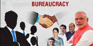 welcome, courage Of Bureaucrats