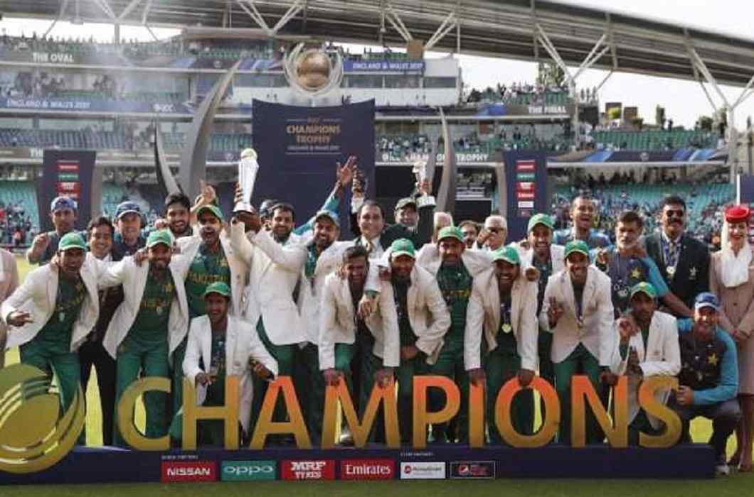 15 arrested for celebrating Pakistan's victory