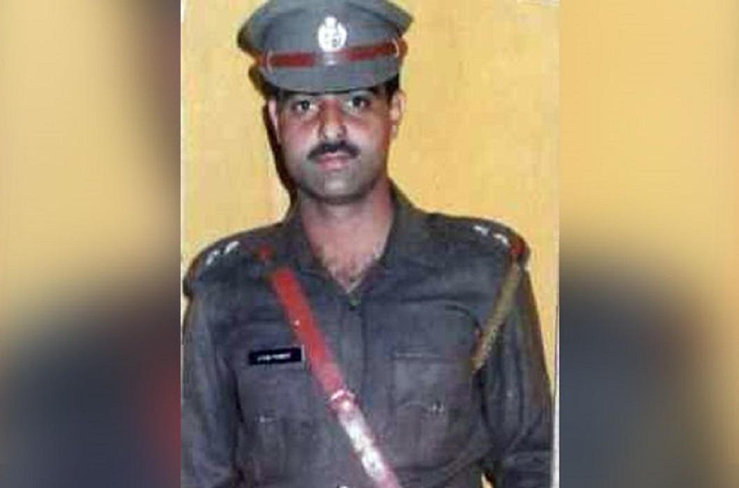 Police officer killed in Srinagar