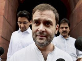 When Congress leader told Pappu to Rahul