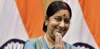 Arab-Crisis: Take Sushma Initiative
