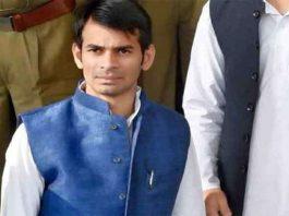 Lalu Yadav's son Tej Pratap Yadav's Petrol Pump license cancel