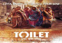 New Teaser Poster Release of 'Toilet: Ek Prem Katha'