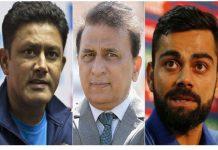 Kohli will tell who will coach
