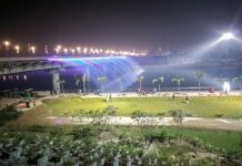 Gomti River Front scandal: The round of allegations started on Singhal