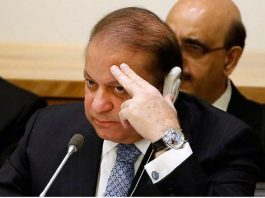 Nawaz Sharif convicted in Panama Gate case, dismissed from PM post