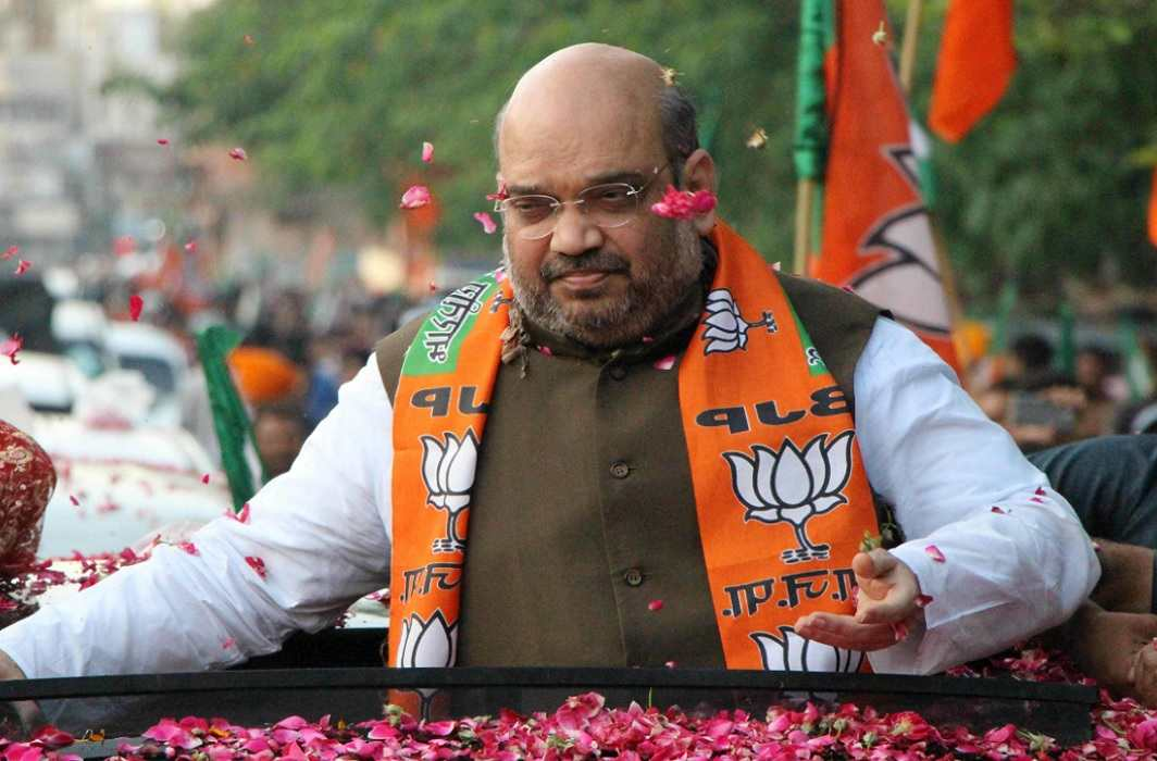 crises in UP politics, Competition Started joining BJP