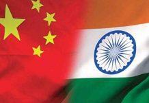 India & China