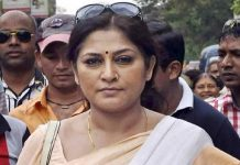 Trinamool's minister after Rupa Ganguly also gave the controversial statement