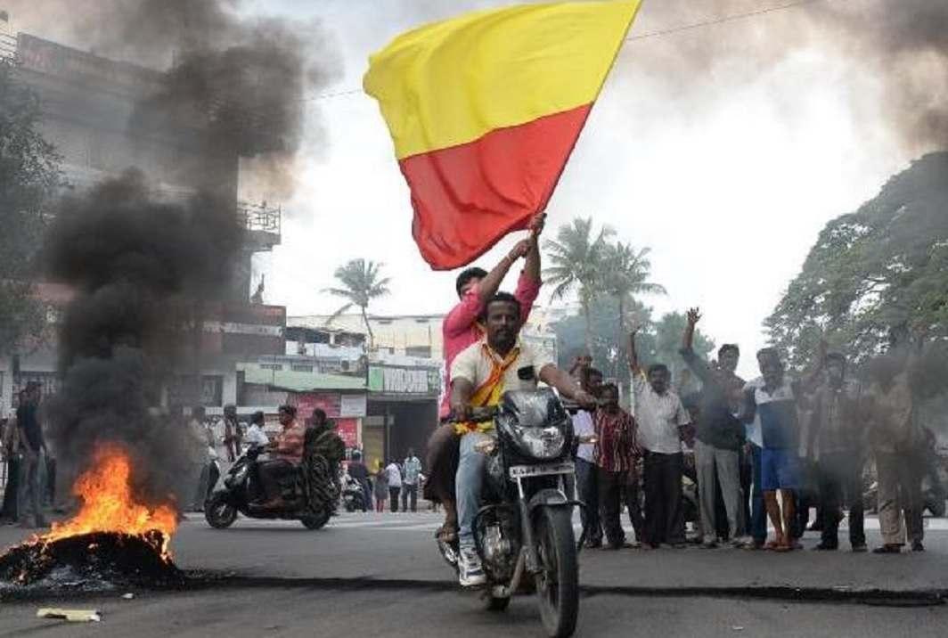 Karnataka wants separate flag for his state