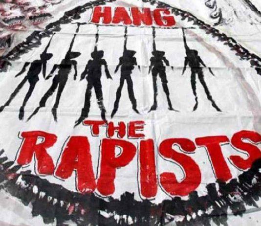 Two rape cases in Delhi
