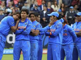 girls has too won after lose, Sehwag gave Retort reply
