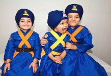 Australian school refuses giving admission to sikh child