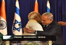 PM Modi will address Indian origin Israelis at Tel Aviv Mela grounds