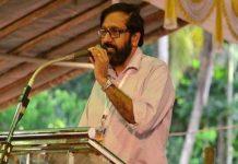 Author got Threat for given Message of Hindu Muslim unity, 'islam kaboolo ya anzaam bhugato'