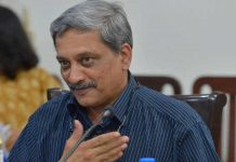 There will be no shortage of Beef in goa, we will ensure that says CM Manohar Parrikar