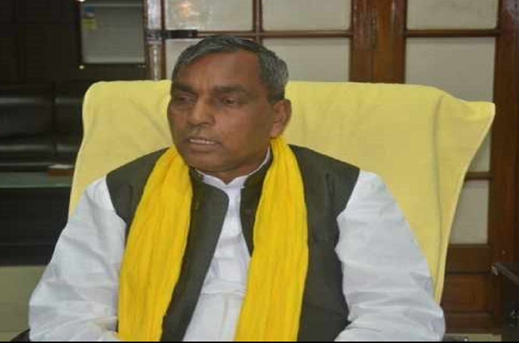 After meeting with the yogi, Minister rajbhar's Displeasure Far away, Now they will not give strike