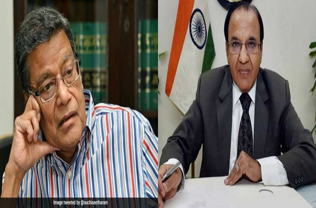 KK Venugopal becomes the new Attorney General of the country, Akal Kumar Jyoti will be the new Chief Election Commissioner