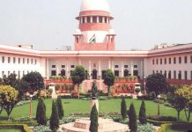 center government take decision in NRI voting case in one week: supreme court