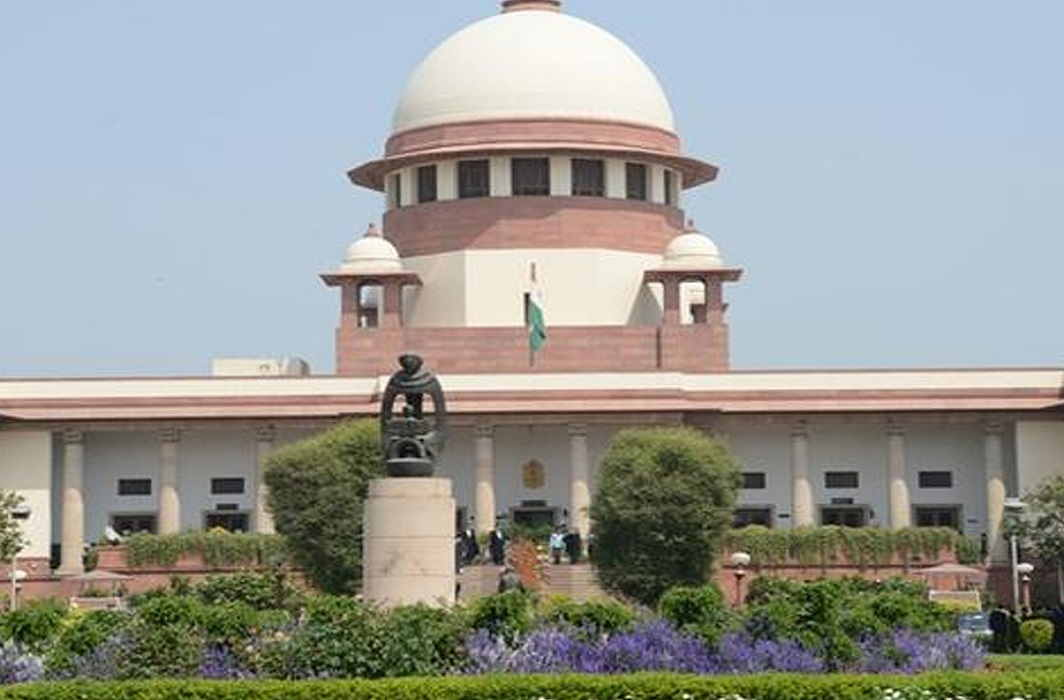 Secular Government is not answerable to compensate religious places: Supreme Court