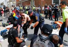 Violence in 'White Supremist' rally in America, Emergency declared