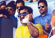 Dawood Ibrahim Is in Karachi, An audio tape Revealed