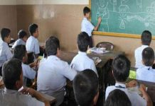 How to read India? Heavy lack of teachers across the country