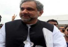 A Hindu minister was included in Pakistan cabinet 20 years later