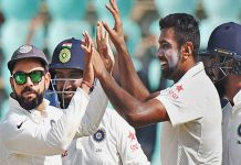 Indian cricket team created history Test series in Sri Lanka