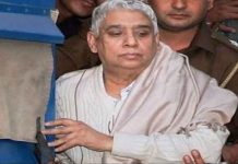 Rampal acquitted in two cases, but not prison-free, pending like murder and treason