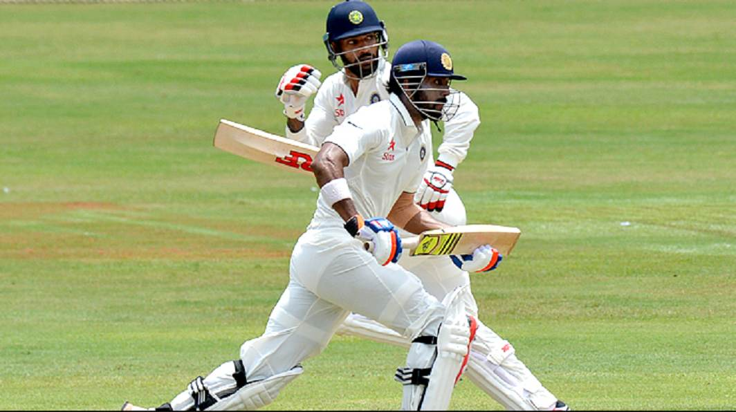 Dhawan sets many record after completed his century