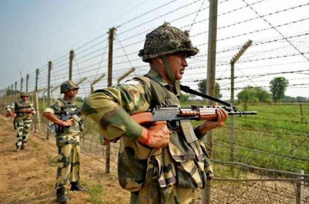 Indian BSF forced retreat by giving an answer to Pakistan under 'Operation Arjun'.