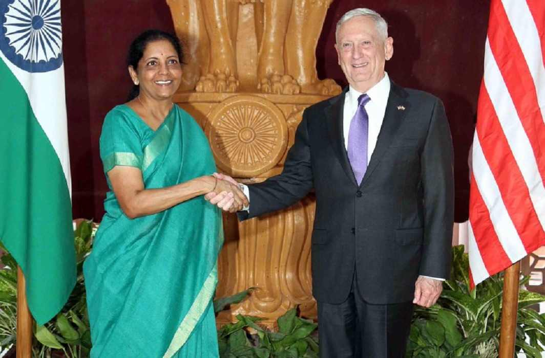 India Refused American proposal of send army to Afghanistan