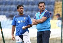 Dhoni is involved in 2019 World Cup team's plans: Ravi Shastri