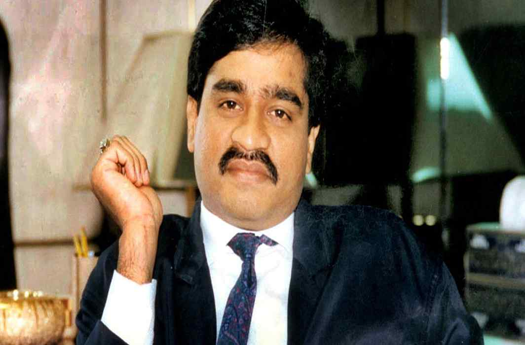 UK government has seized the assets and empires of the underworld don Dawood Ibrahim in Britain.