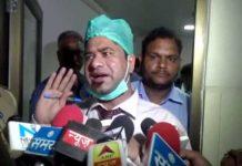 Doctor Kafeel Arrested of BRD medical college at Gorakhpur