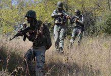 Army devastate militant camp before PM visit