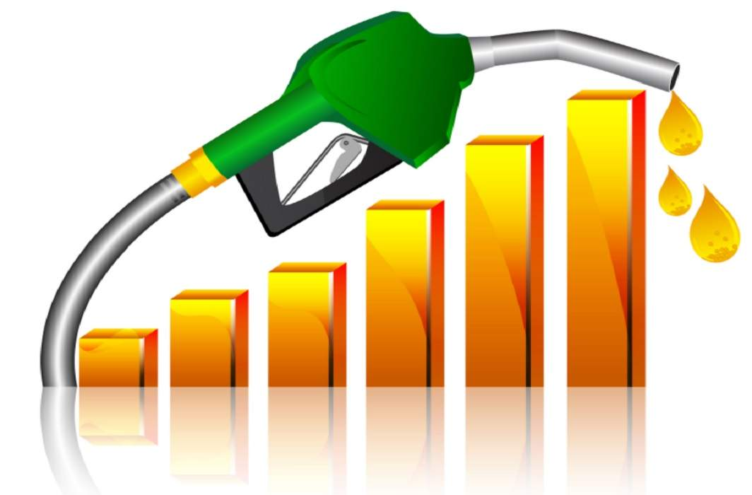 Petrol and diesel prices have so far reached the highest level since 2014.