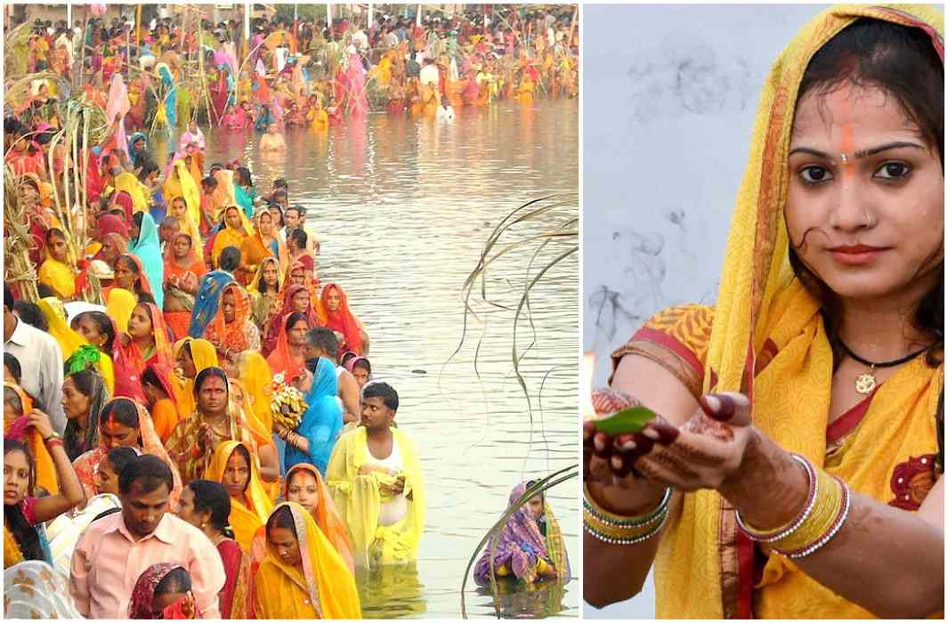 Four-day Chhath Mahaparv begning from today