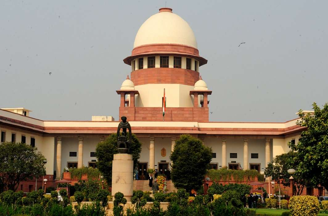 Supreme Court said debate should be legal way on rohingya muslims not in emotionally way