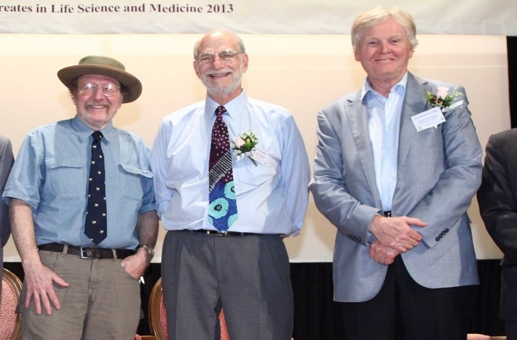 Three American scientists got the Nobel medicine prize and Important research on Human Biological Clack