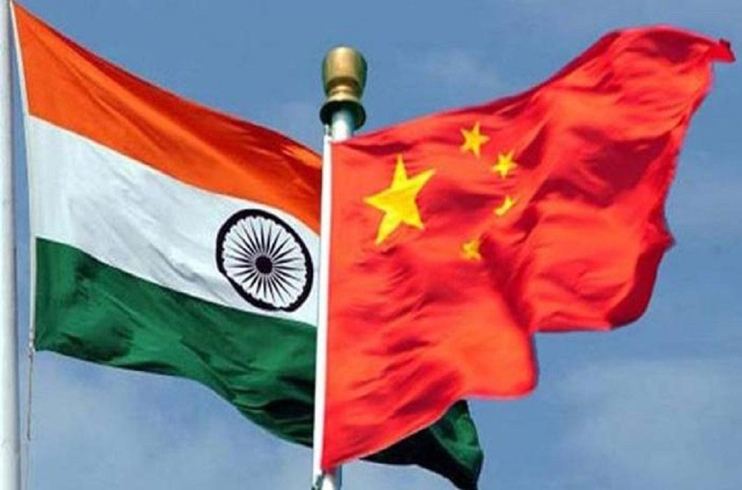 india, japan and america will give response to china on orob