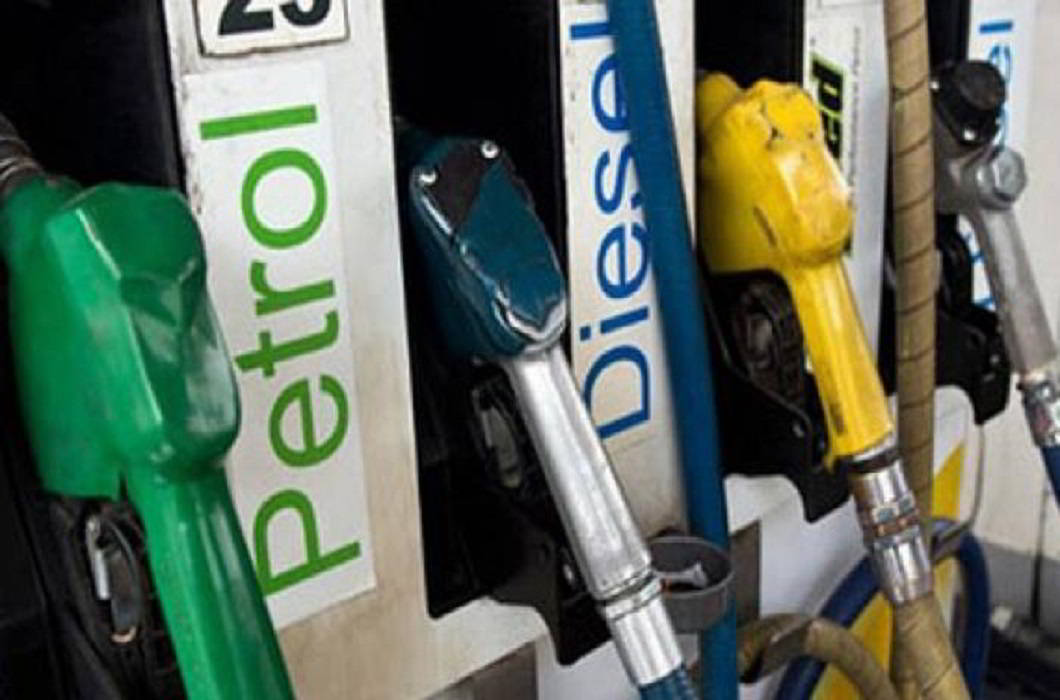 Petrol-Diesel cheaper by two rupees and Government has reduced excise duty