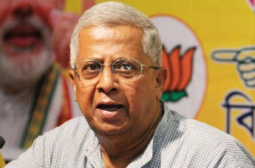 tripura governor on diwali cracker ban: ban on hindu cremations soon