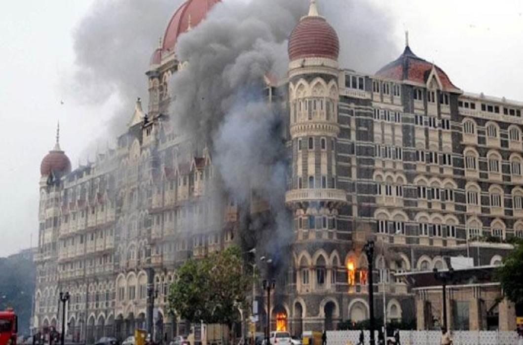 Chief of Air Force Discovered and UPA not approved for 26/11 revenge