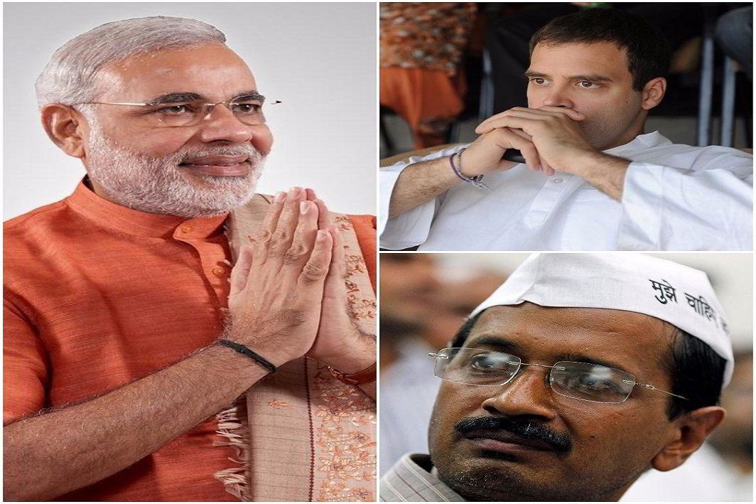 PM Narendra Modi india most popular politician