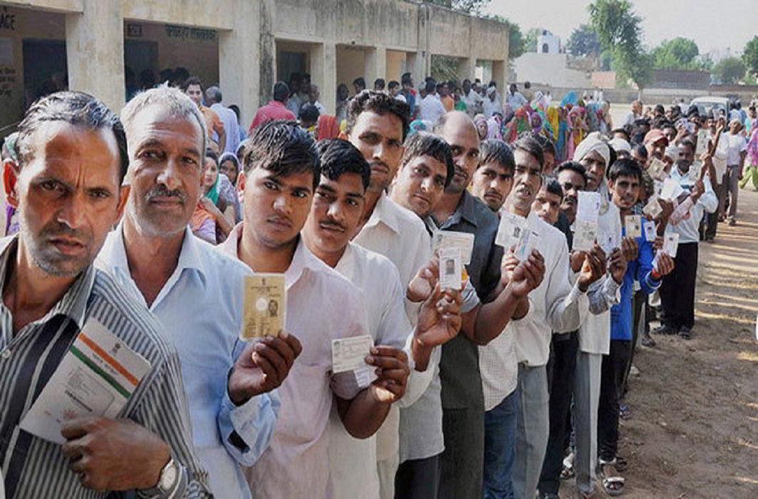 Uttar Pradesh civic polls 2017